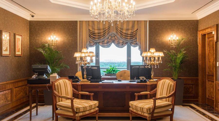 Fairmont Grand Hotel Kyiv-37 of 43 photos