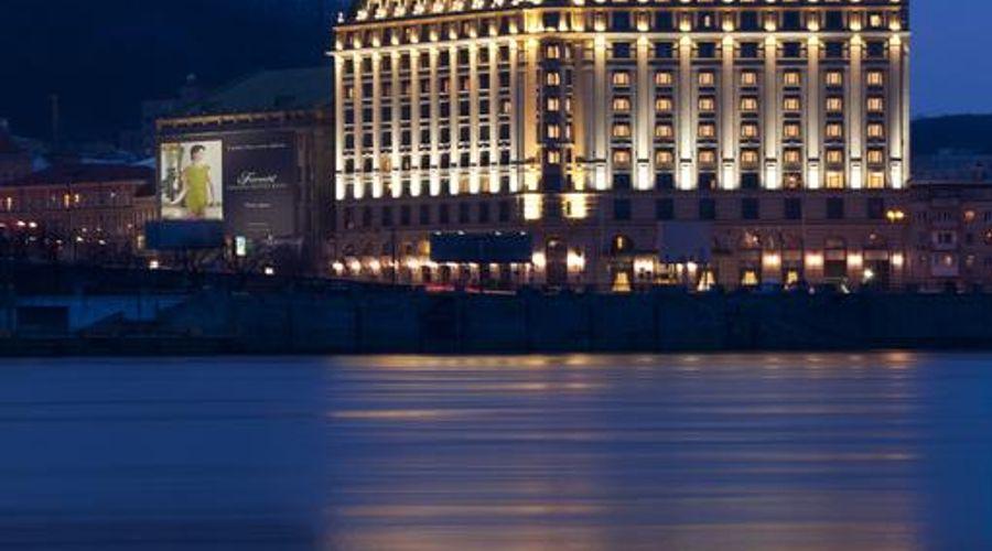 Fairmont Grand Hotel Kyiv-38 of 43 photos