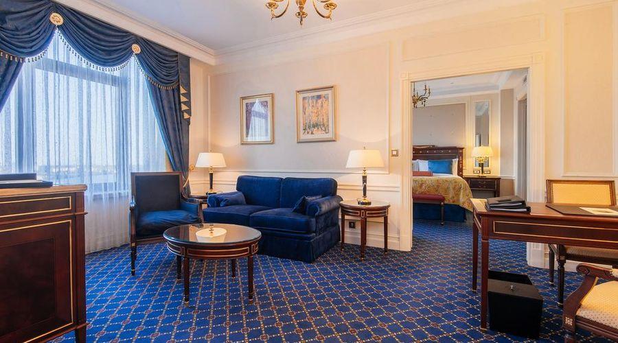 Fairmont Grand Hotel Kyiv-39 of 43 photos