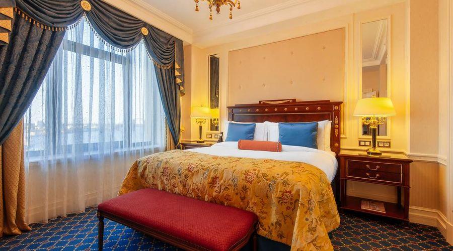 Fairmont Grand Hotel Kyiv-42 of 43 photos