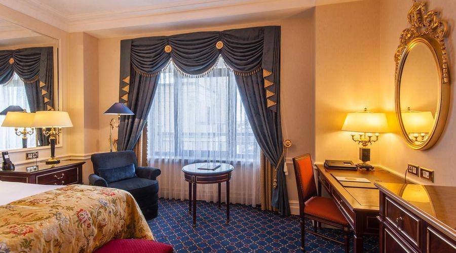 Fairmont Grand Hotel Kyiv-43 of 43 photos