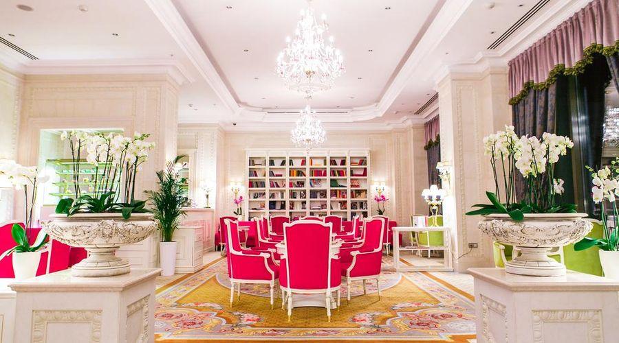 Fairmont Grand Hotel Kyiv-9 of 43 photos