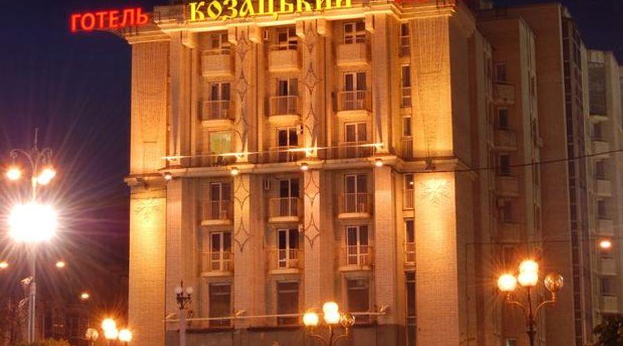 Kozatskiy Hotel-1 of 48 photos