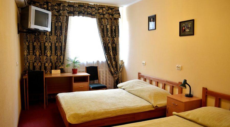 Kozatskiy Hotel-22 of 48 photos