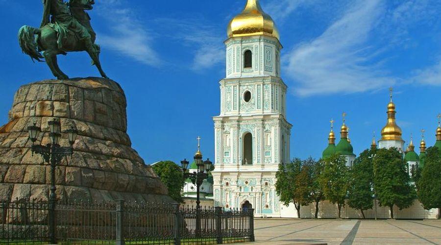 Kozatskiy Hotel-46 of 48 photos