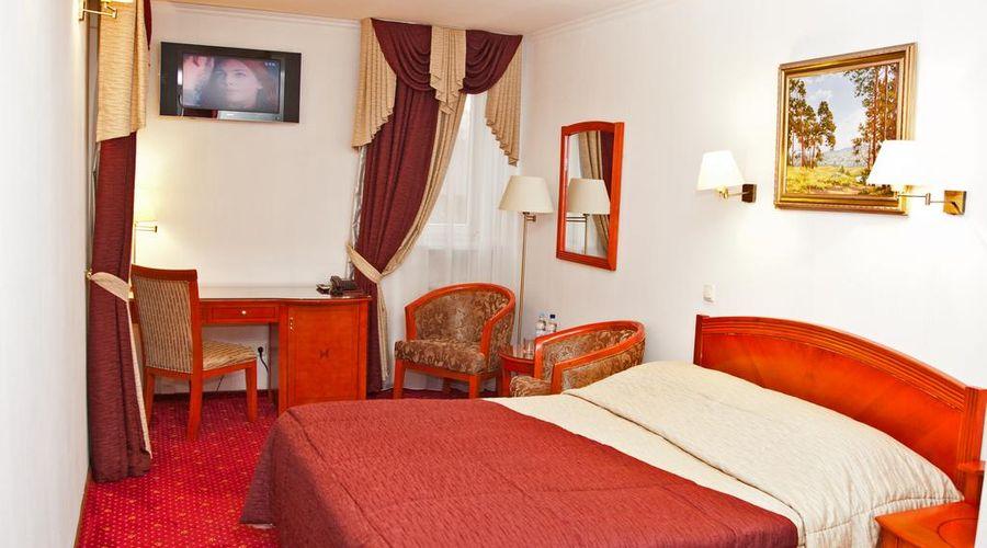 Kozatskiy Hotel-39 of 48 photos