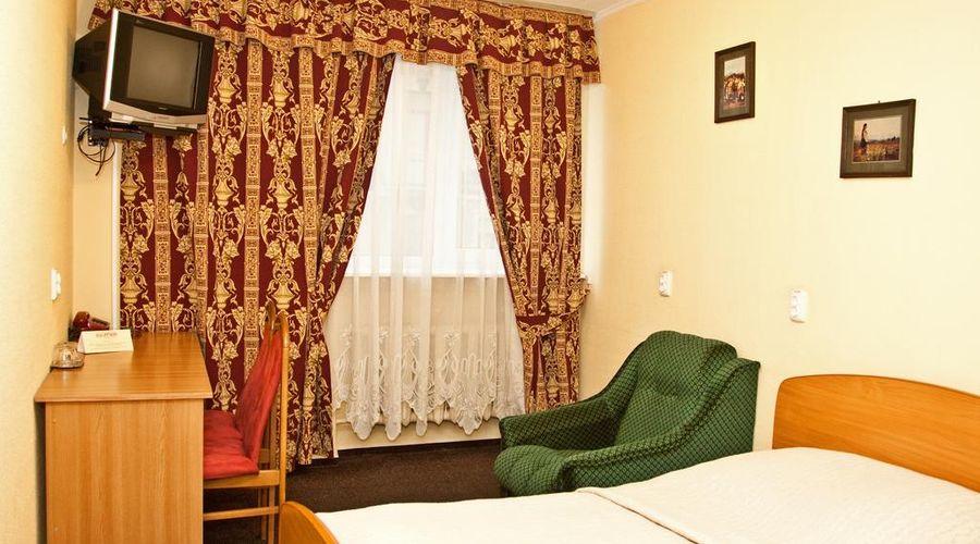 Kozatskiy Hotel-6 of 48 photos