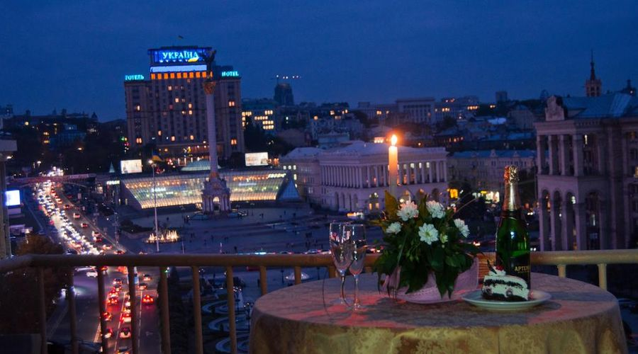 Kozatskiy Hotel-42 of 48 photos