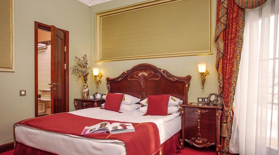 فندق ستارو-20 من 35 الصور