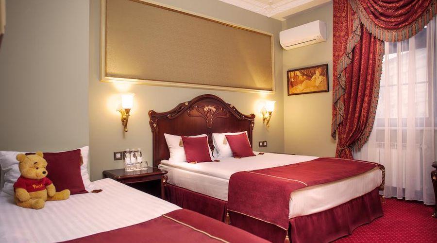 فندق ستارو-23 من 35 الصور