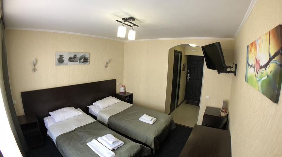 Hotel Nivki-14 من 45 الصور