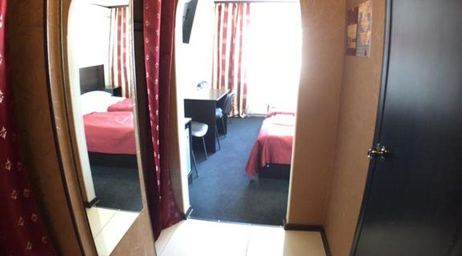 Hotel Nivki-19 من 45 الصور