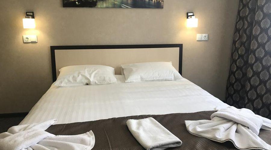 Hotel Nivki-3 من 45 الصور
