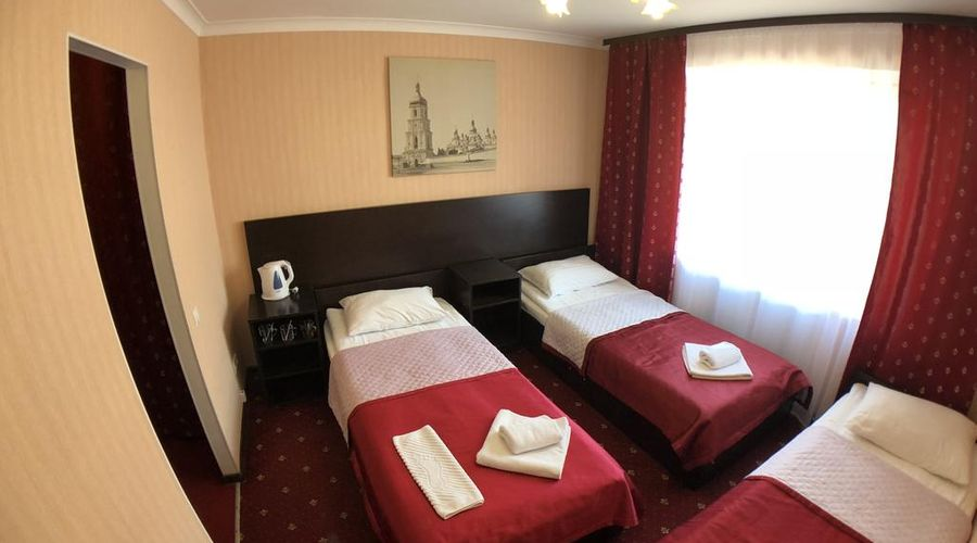 Hotel Nivki-21 من 45 الصور