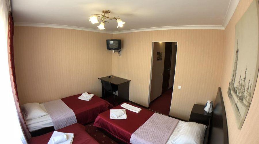 Hotel Nivki-22 من 45 الصور