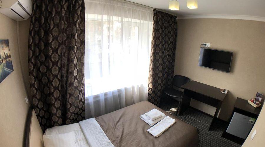 Hotel Nivki-29 من 45 الصور