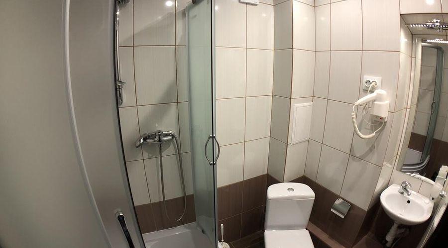 Hotel Nivki-35 من 45 الصور