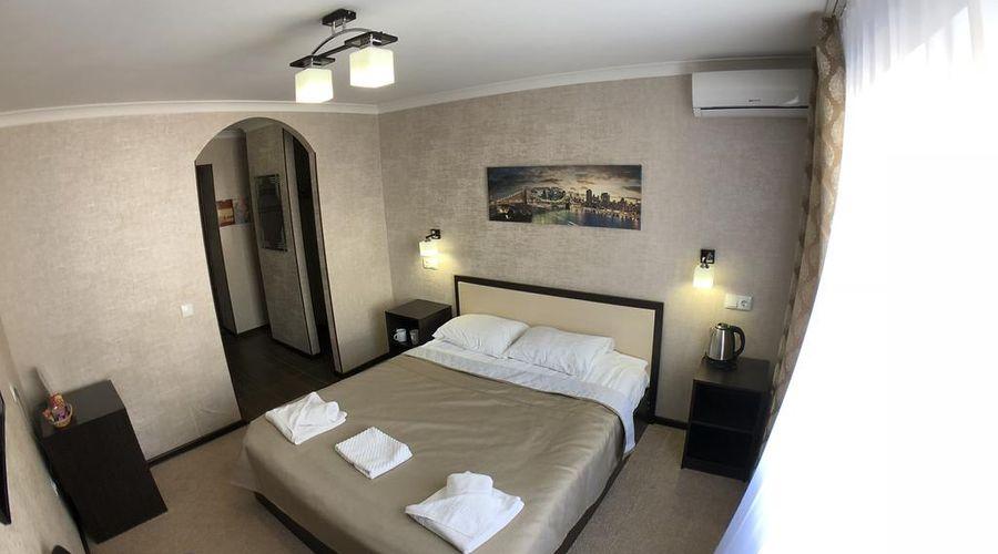 Hotel Nivki-37 من 45 الصور