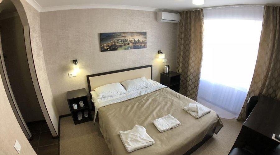 Hotel Nivki-38 من 45 الصور