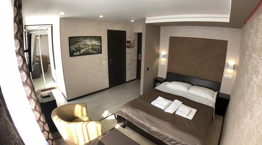 Hotel Nivki-43 من 45 الصور