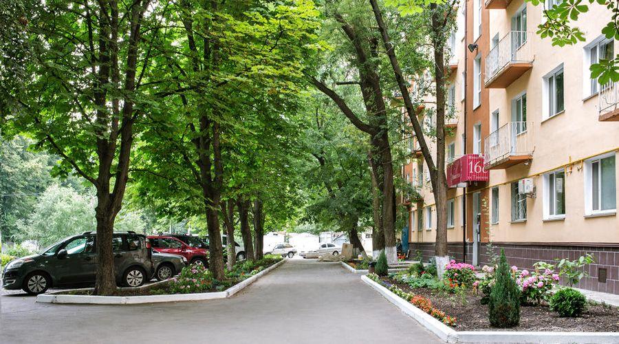 Hotel Nivki-45 من 45 الصور