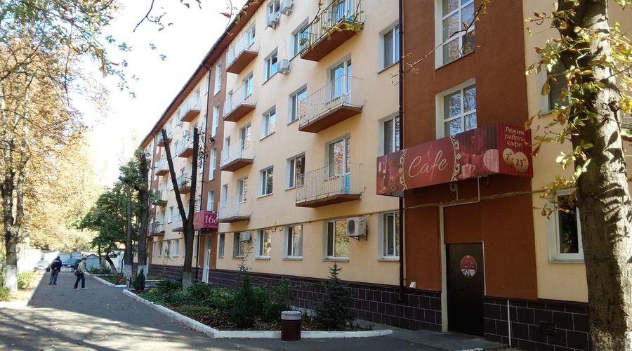 Hotel Nivki-1 من 45 الصور