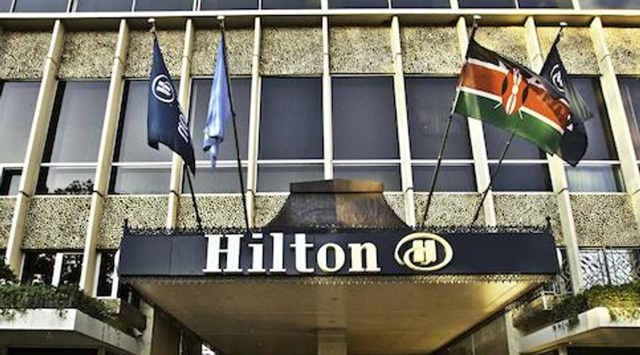 هيلتون نيروبي-3 من 42 الصور