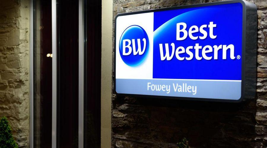 Best Western Fowey Valley-20 of 41 photos