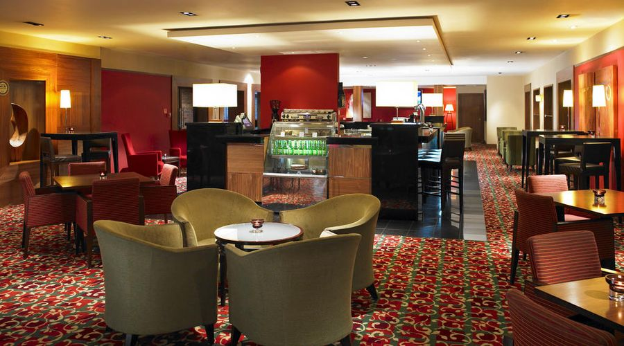 Manchester Airport Marriott Hotel-58 of 65 photos