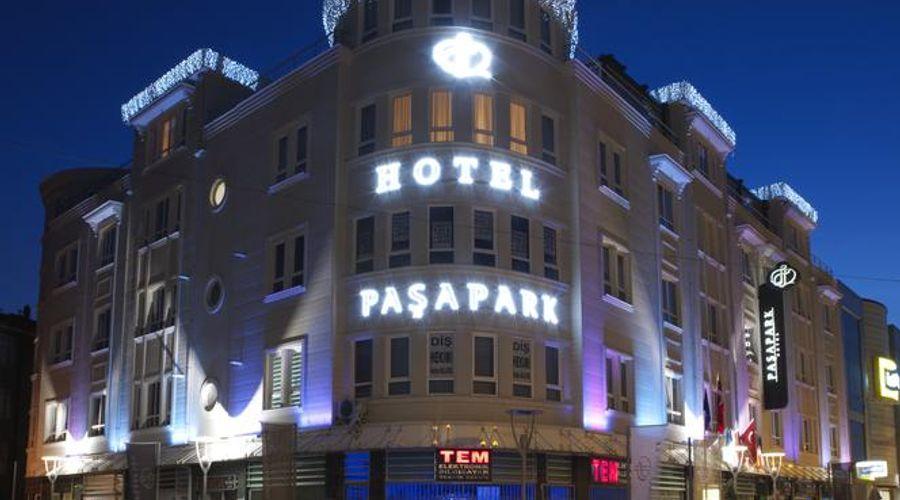 فندق باسا بارك كاراتاي-1 من 32 الصور