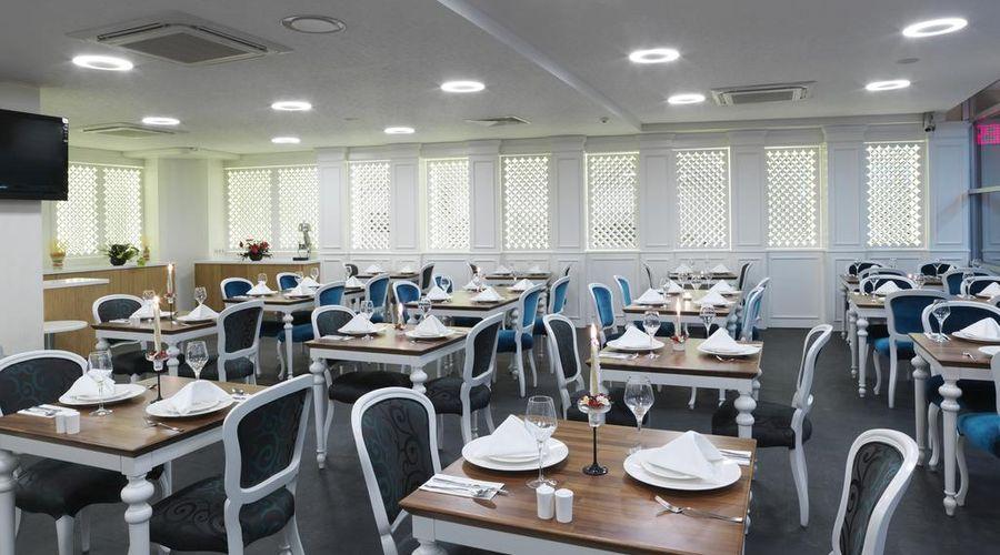 فندق باسا بارك كاراتاي-11 من 32 الصور