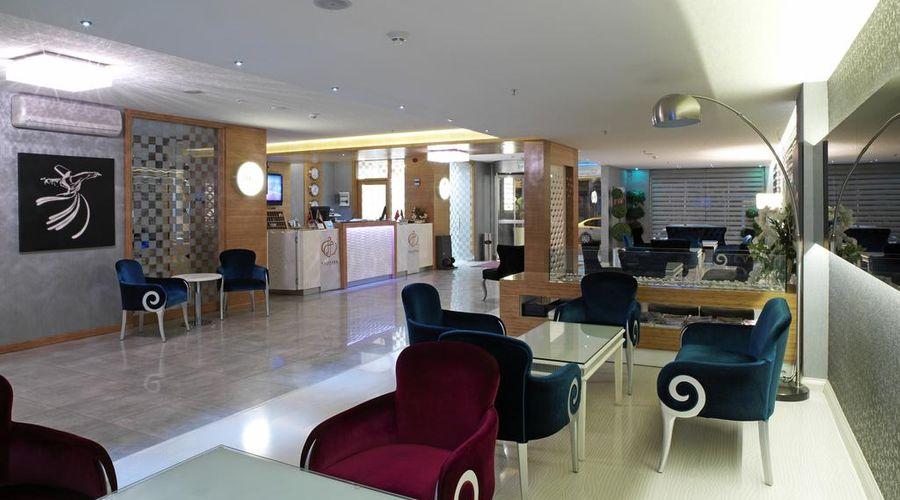 فندق باسا بارك كاراتاي-12 من 32 الصور