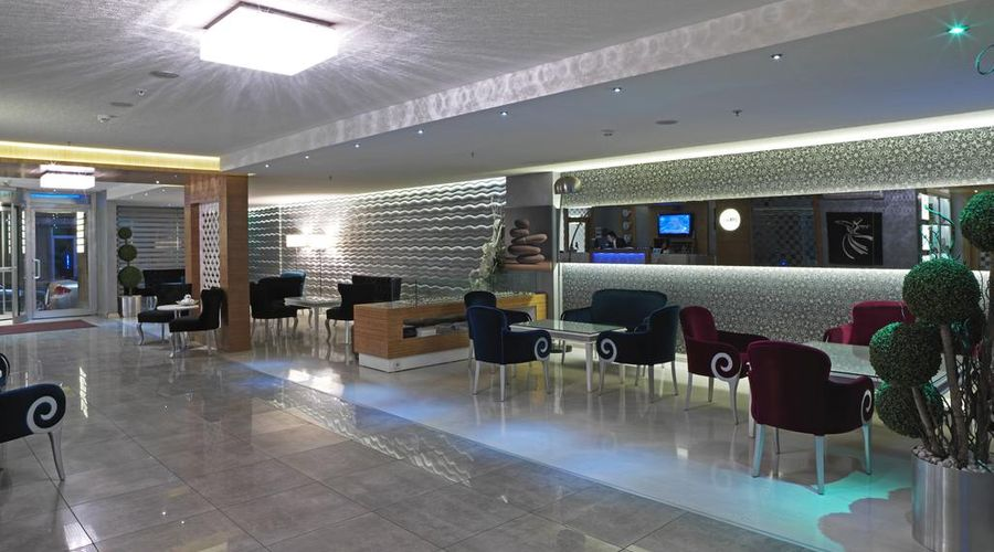 فندق باسا بارك كاراتاي-13 من 32 الصور