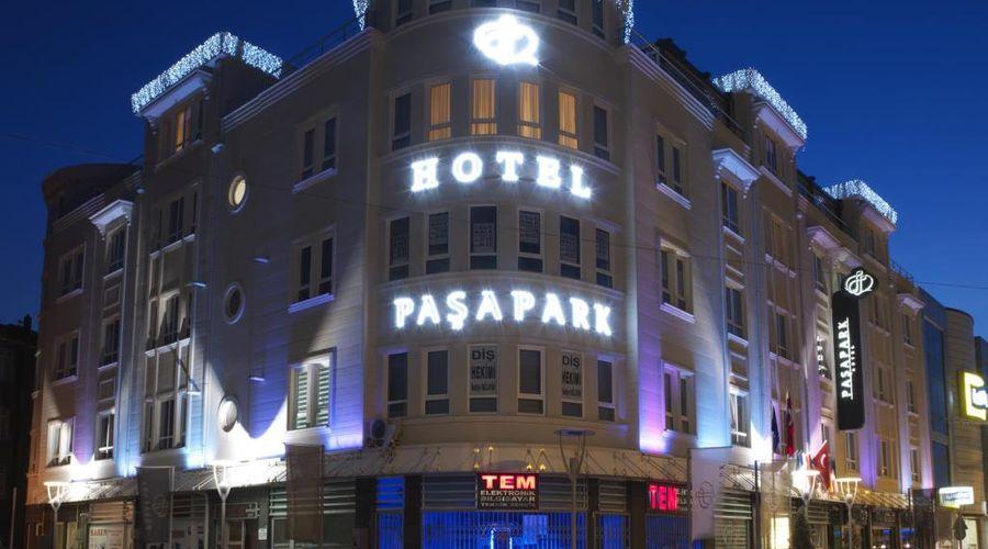 فندق باسا بارك كاراتاي-29 من 32 الصور