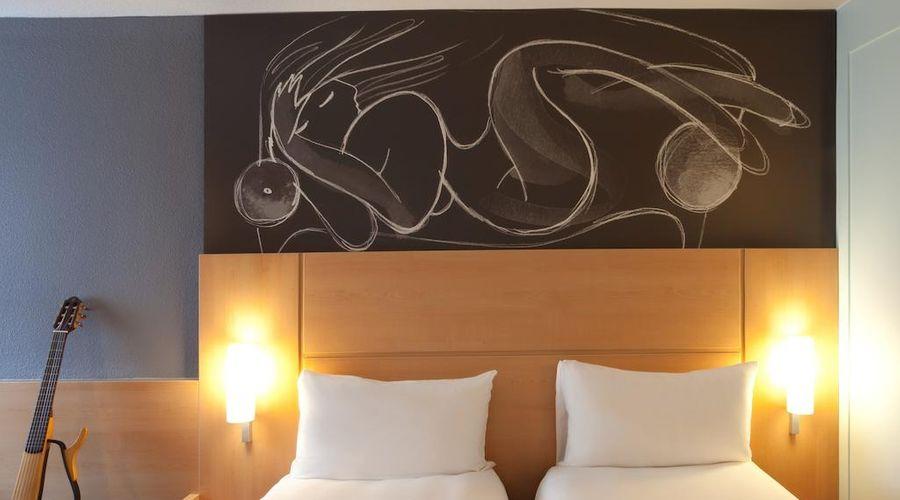 ibis Reading Centre (new ibis rooms) Hotel-17 of 43 photos