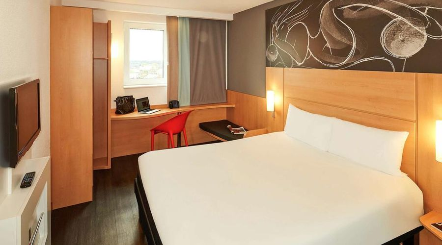 ibis Reading Centre (new ibis rooms) Hotel-20 of 43 photos