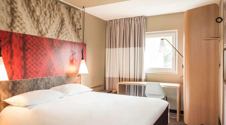ibis Reading Centre (new ibis rooms) Hotel-2 of 43 photos