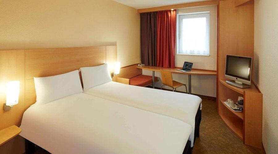 ibis Reading Centre (new ibis rooms) Hotel-29 of 43 photos