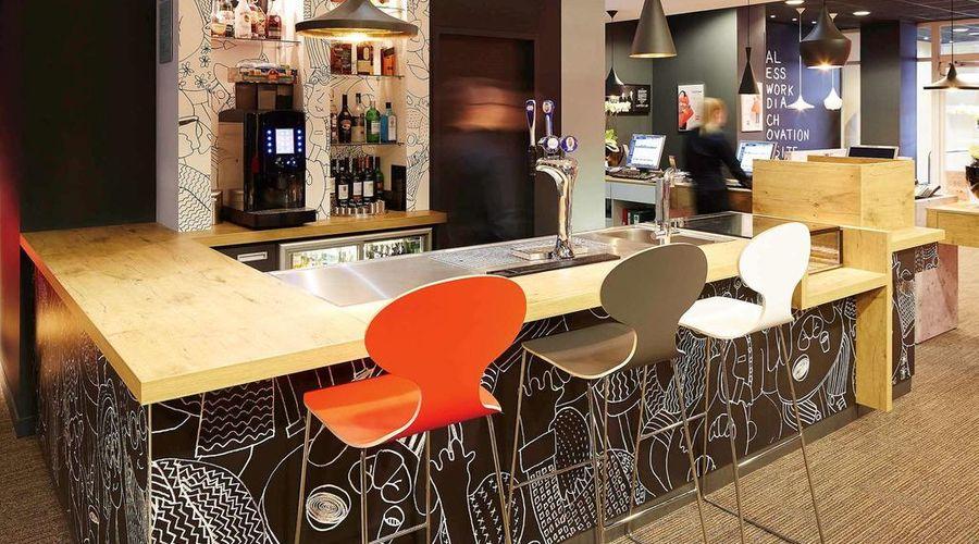 ibis Reading Centre (new ibis rooms) Hotel-31 of 43 photos
