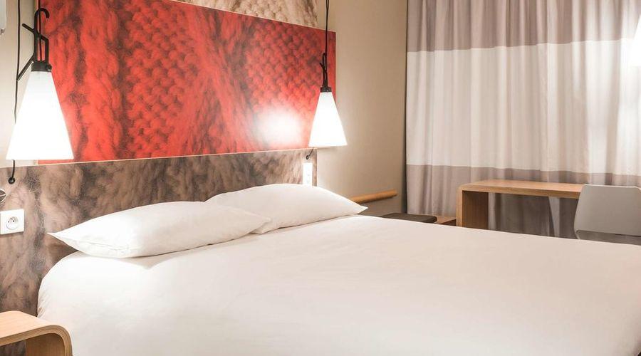 ibis Reading Centre (new ibis rooms) Hotel-33 of 43 photos