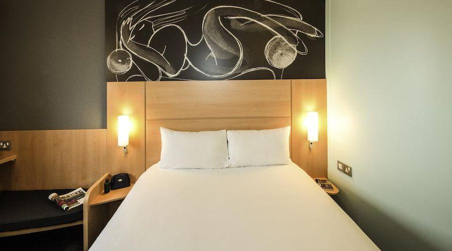 ibis Reading Centre (new ibis rooms) Hotel-12 of 43 photos