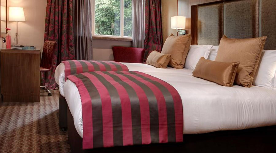 Donnington Manor Hotel-9 of 39 photos