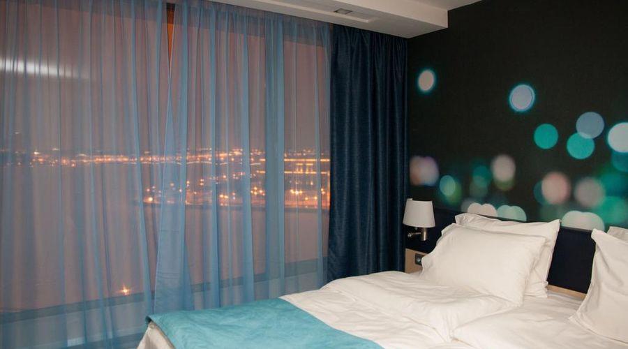 Hotel Saint Petersburg-20 of 46 photos