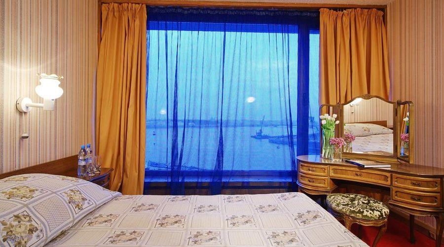 Hotel Saint Petersburg-3 of 46 photos