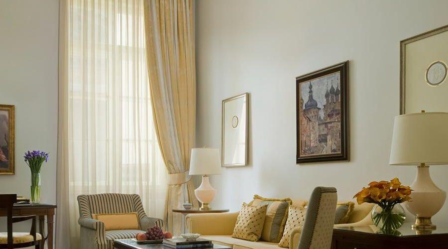 Four Seasons Hotel Lion Palace St. Petersburg-4 of 44 photos