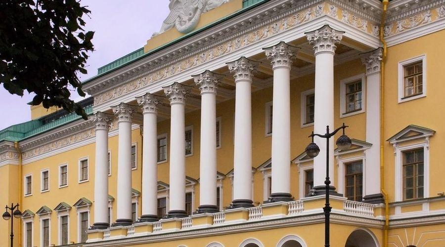 Four Seasons Hotel Lion Palace St. Petersburg-2 of 44 photos