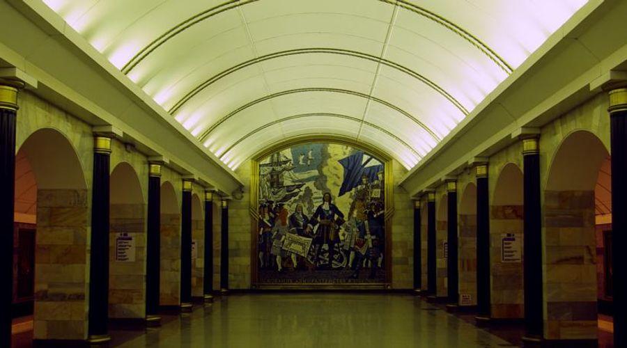 Four Seasons Hotel Lion Palace St. Petersburg-3 of 44 photos