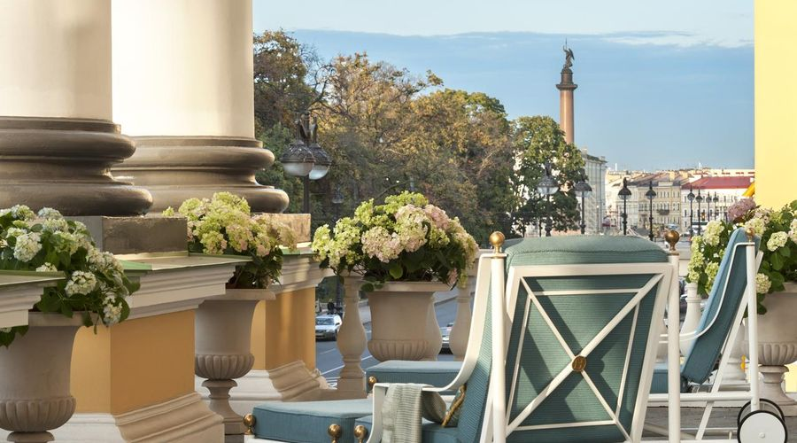 Four Seasons Hotel Lion Palace St. Petersburg-11 of 44 photos