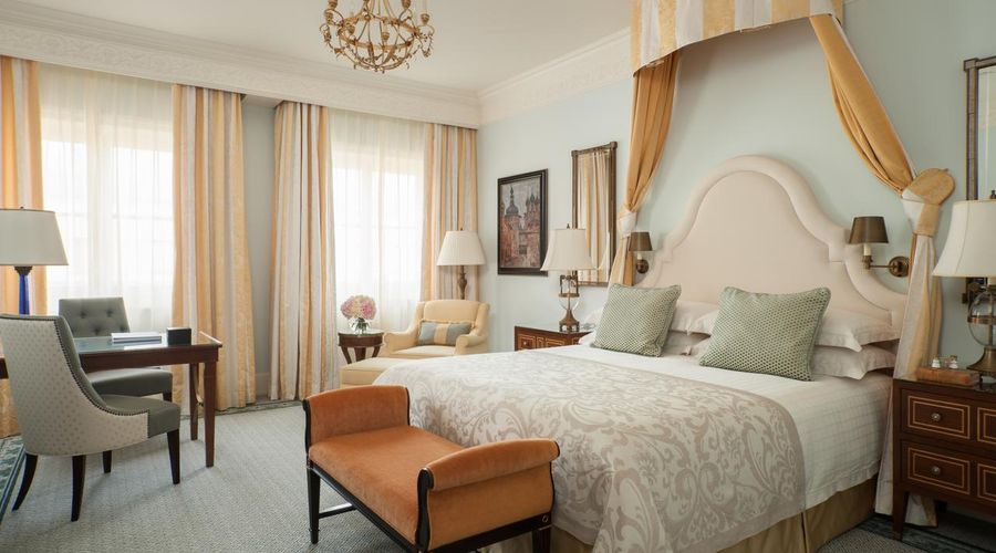 Four Seasons Hotel Lion Palace St. Petersburg-19 of 44 photos