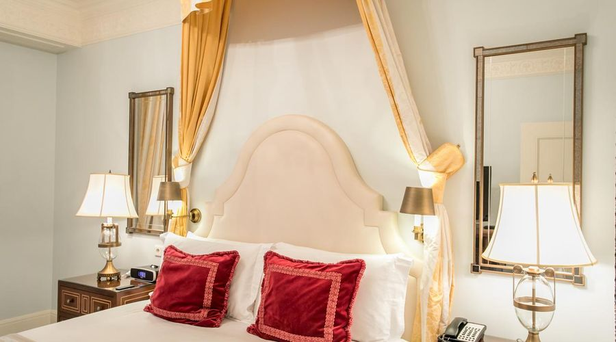 Four Seasons Hotel Lion Palace St. Petersburg-22 of 44 photos